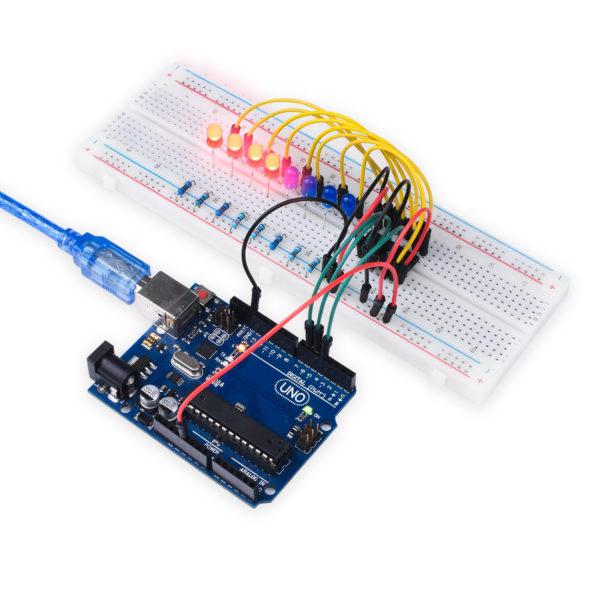 Arduino starter kit cd download
